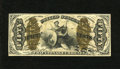 Fractional Currency:Third Issue, Fr. 1343 50c Third Issue Justice About New. Plenty of original embossing is still seen on this broadly margined Justice red ...