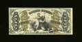 Fractional Currency:Third Issue, Fr. 1356 50c Third Issue Justice Gem New. This is a gorgeous hand-signed Red Back Justice. The margins are unusually generou...