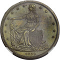 Patterns, 1859 P50C Half Dollar, Judd-248, Pollock-287, High R.7, PR65 BrownNGC....