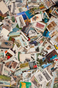 Non-Sport Cards:Lots, Vintage Non-Sports Postcards Lot of 250+....