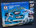 "Movie Posters:James Bond, Licence to Kill (United Artists, 1989). Matchbox Set of 4 (9"" X12""). James Bond.. ..."