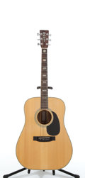 Musical Instruments:Horns & Wind Instruments, Gould GF-100 Natural Acoustic Guitar, #240510....