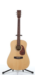 Musical Instruments:Acoustic Guitars, Alvarez Regent 5212 Natural Acoustic Guitar #9110000327....