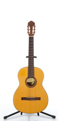 Musical Instruments:Acoustic Guitars, DiGiongio No. 34 Natural Classical Acoustic Guitar # N/A....