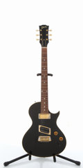 Musical Instruments:Electric Guitars, 1993 Gibson Nighthawk Black Electric Guitar #91813441....