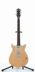 Musical Instruments:Electric Guitars, Gretsch G6131MY Malcolm Young Natural Electric Guitar #009131MY-184....