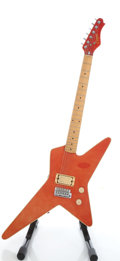 Musical Instruments:Electric Guitars, Empro ES-1R Copper Electric Guitar #N/A....