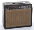 Musical Instruments:Amplifiers, PA, & Effects, Fender Champ Amp Black Amplifier #A01036....