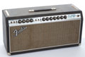 Musical Instruments:Amplifiers, PA, & Effects, Fender TFL5000D Dual Showman Reverb Amplifier #A17573....