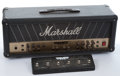 Musical Instruments:Amplifiers, PA, & Effects, Marshall Modefour Amplifier #MH241684B.. ...