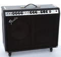 Musical Instruments:Amplifiers, PA, & Effects, Fender Twin Reverb Amplifier #A66867. ...