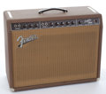 Musical Instruments:Amplifiers, PA, & Effects, Fender Super Brown Amplifier #54836....