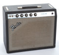 Musical Instruments:Amplifiers, PA, & Effects, Fender Princeton Amplifier #A897962....