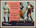 "Movie Posters:Adventure, The Pride and the Passion Lot (United Artists, 1957). Half Sheets(2) (22"" X 28"") Style A and Style B. Adventure.. ... (Total: 2Items)"