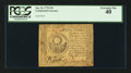 Colonial Notes:Continental Congress Issues, Continental Currency September 26, 1778 $30 PCGS Extremely Fine40.. ...
