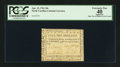 Colonial Notes:North Carolina, North Carolina April 23, 1761 10s PCGS Apparent Extremely Fine 40.....