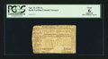 Colonial Notes:North Carolina, North Carolina April 23, 1761 2s PCGS Apparent Good 06.. ...
