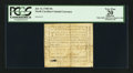 Colonial Notes:North Carolina, North Carolina July 14, 1760 10s PCGS Apparent Very Fine 20.. ...