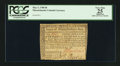 Colonial Notes:Massachusetts, Uncancelled Massachusetts May 5, 1780 $8 PCGS Apparent Very Fine25.. ...