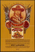 """Movie Posters:Western, Buffalo Bill and the Indians, or Sitting Bull's History Lesson(United Artists, 1976). One Sheet (27"""" X 41"""") Advance. Wester..."""