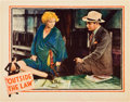 """Movie Posters:Crime, Outside the Law (Universal, 1930). Lobby Card (11"""" X 14"""").. ..."""