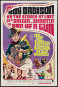"Movie Posters:Western, The Fastest Guitar Alive (MGM, 1967). One Sheet (27"" X 41""). Western.. ..."