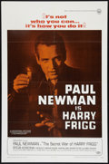 "Movie Posters:Comedy, The Secret War of Harry Frigg (Universal, 1968). One Sheet (27"" X 41""). Comedy.. ..."