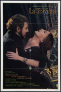 "Movie Posters:Musical, La Traviata (Universal, 1983). One Sheet (27"" X 41""). Musical.. ..."