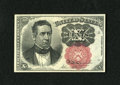 Fractional Currency:Fifth Issue, Fr. 1266 10c Fifth Issue Gem New. A lovely gem example of thisshort key variety that has broad margins and perfect centerin...