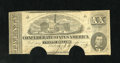 Confederate Notes:1862 Issues, T51 $20 1862. PF-4, Cr. 365 would be the catalog identifiers onthis Fine, cut-out cancelled $20....