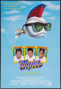 """Movie Posters:Sports, Major League (Paramount, 1989). One Sheet (26.75"""" X 39.5""""). Sports.. ..."""