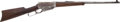Military & Patriotic:WWI, Winchester M1895 Take Down Rifle #88116, Mfg. 1915....