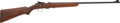 Military & Patriotic:WWI, Winchester Model 69 Bolt-Action Rifle....