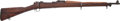 Military & Patriotic:WWI, Springfield Model 1903 Bolt-Action Rifle....