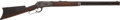 Military & Patriotic:Indian Wars, Winchester M1886 Rifle # 37368 Mfg. Late 1889....