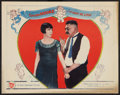 "Movie Posters:Comedy, It Must Be Love (First National, 1926). Lobby Card (11"" X 14"").Comedy.. ..."