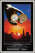 "Movie Posters:Science Fiction, Time After Time (Warner Brothers, 1979). One Sheets (2) (27"" X 41"")Style A & B. Science Fiction.. ... (Total: 2 Items)"