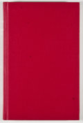 Books:Signed Editions, Mary Starr Barkley. SIGNED. A History of Central Texas. [Austin]: [Mary Starr Barkley], [1970]. First edition. Sig...