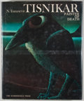 Books:First Editions, [Nebojsa Tomasevic]. Tisnikar: Painter of Death. [n. p.]:Summerfield Press, [1978]. First edition. Quarto. Publishe...