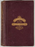 Books:First Editions, J. H. Beadle. The Undeveloped West; or, Five Years in theTerritories. Philadelphia: National Publishing, [1873]. Fi...
