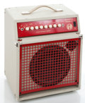 Musical Instruments:Amplifiers, PA, & Effects, SWR Strawberry Blonde II Acoustic Instrument Amplifier #MI506044...