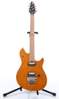 Musical Instruments:Electric Guitars, Peavey Wolfgang Special Flame Top Electric Guitar, #0207588....