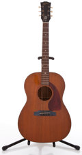 Musical Instruments:Acoustic Guitars, 1962-67 Gibson LG-O Natural Acoustic Guitar ...