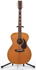Musical Instruments:Acoustic Guitars, Conrad 40141 Natural Acoustic Guitar, #399....