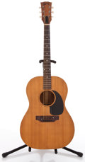 Musical Instruments:Acoustic Guitars, 1969 Gibson B15 Project Natural Acoustic Guitar #901523...