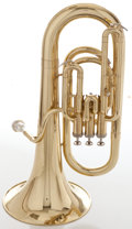 Musical Instruments:Horns & Wind Instruments, Shafer Baritone #B35847....