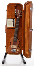 Musical Instruments:Electric Guitars, Chiquita By Hondo Mini Guitar Solid Body Electric Guitar #N/A....