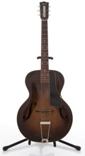 Musical Instruments:Acoustic Guitars, 1920-30 Bacon Espana Brown Stain Acoustic Guitar #1076...