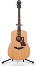 Musical Instruments:Acoustic Guitars, 2001 Taylor Big Baby 306 GB Natural Acoustic Guitar #20011203326-1....