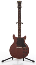 Musical Instruments:Electric Guitars, 1968 Gibson Les Paul Special Project Guitar Cherry Solid BodyElectric Guitar #921918....